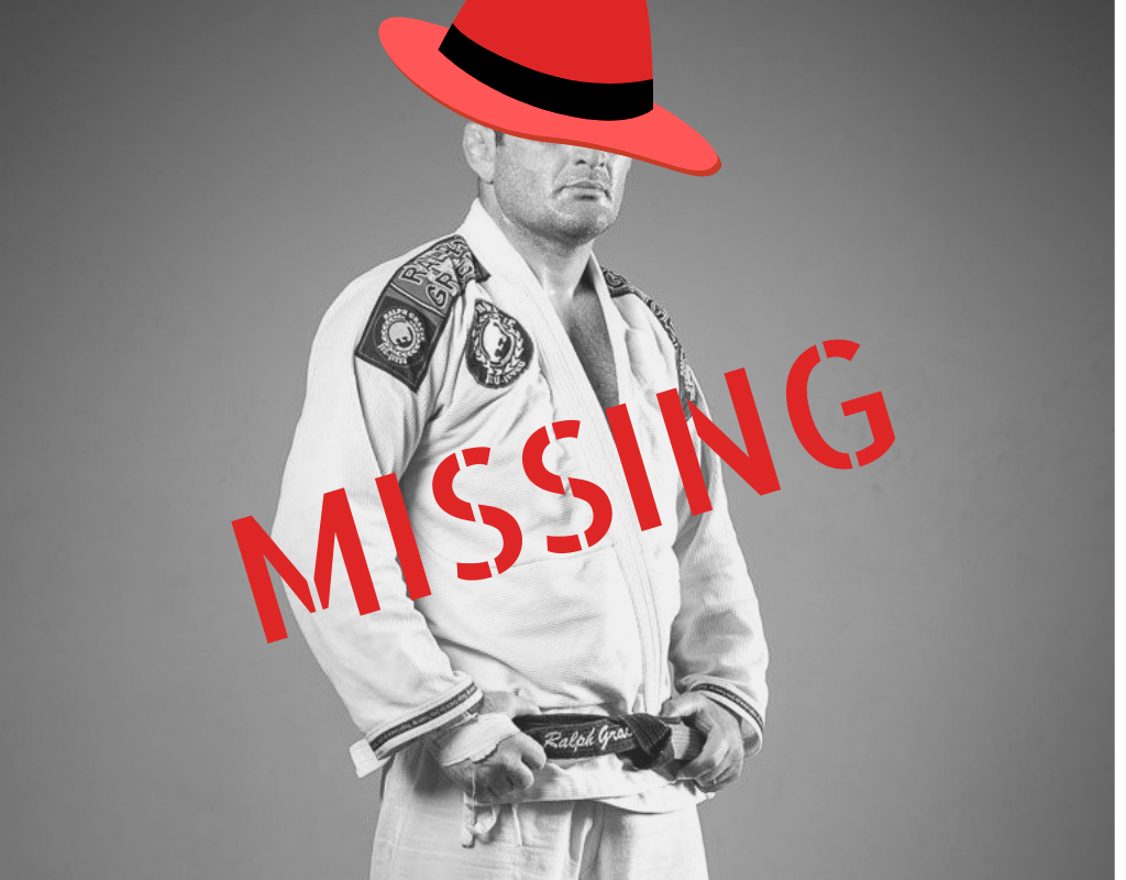 where is ralph gracie