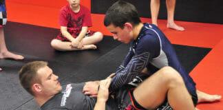 The Small Person's Jiu Jitsu starter kit