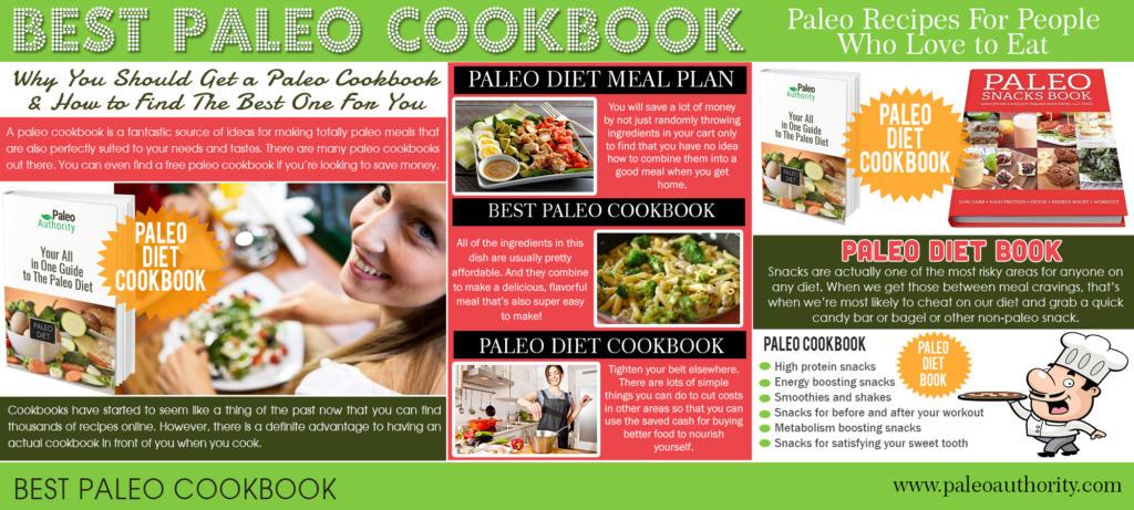 paleo for bjj cookbook