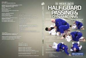 bjj-half-guard-passing