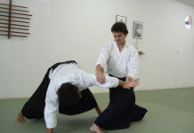 aikido-nikkyo-throw